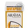 Aravia картридж сахарная паста медовая для всех типов волос 150г (а)