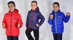Демисезонные детские куртки Sport