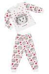 Пижама модель: ПЖ02-2910