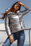 Трендовая теплая куртка
