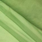 Ткань на отрез ситец гладкокрашеный 80 см 65 гр/м2 цвет зеленый (за 1 м)