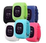 Детские часы Smart Beby Watch Q50