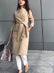 Классическое пальто Оксфорд