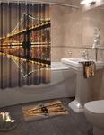 Набор для ванной комнаты Мост