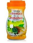 Чаванпраш с шафраном, 1 кг, Патанджали; Chyawanprash with Saffron, 1 kg, Patanjali