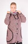 Жакет 015972 (розовый) 1067