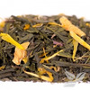 Зеленый ароматизированный чай / Мохито
