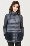Куртка женская 65 см Артикул: 842