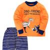 Пижама для мальчика Luneva LU8034