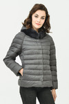 Куртка женская 60 см Артикул: 029