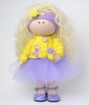 K20 Тоня набор для шитья куклы