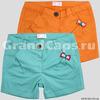 ОР676Ш Bonito Kids (шорты для девочки)