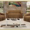 Чехол универсальный на мебель (Диван и 2 кресла)