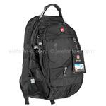 Рюкзак SW #8810 black