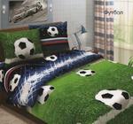 Постельное белье Футбол (бязь)