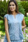 Блуза (Код: 204 A-1c )