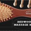 Массажная расчёска RedWood Massage Midi