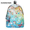 Рюкзак школьный - A1055-60