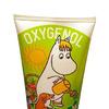 Зубная паста OXYGENOL MUUMI Muumipeikko с 3 до 5 лет (зеленая), 50 мл