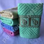 Кухонные полотенца - код: №220