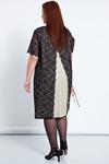 Платье 0053-1