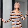 Халат в стиле кимоно от дизайнеров Gepur