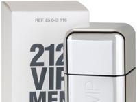 Carolina Herrera 212 VIP Men 100ml тестер (оригинал)