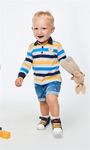 Джемпер детский для мальчиков Dawoo цветной [0514102004#4]