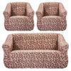 Комплект гобеленовых чехлов на 3-х местный диван и 2 кресла