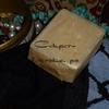 Сухой крем для рук и ног с маслом смолы мирры суматранской Mirrah