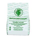 Сбор трав №59 Токсоплазмоз 150 гр