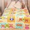 Детское одеяло - покрывало Соня (бязь)