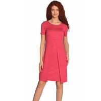 1409 Платье Малиновый