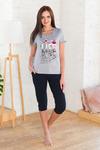 Комплект (футболка+бриджи), арт. 0578-08