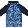 1209 Куртка для мальчика демисезонная