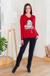 Комплект (блуза+брюки), арт. 0577-05