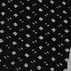 выкуп 36: жаккард черный с рисунком (за 0,5 м)