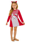 Платье модель: ПЛ01-2583