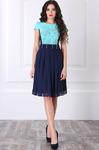 Платье LaKona: 964-1