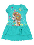 Платье для дев. Л902-3748