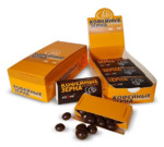 NEW!! Кофейные зёрна в шоколаде, 20гр. РЯДЫ!!!