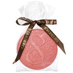 Медаль 8 марта (из клубничного шоколада)