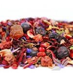 Новинка февраля! Черный ароматизированный чай / Рубиновое вино