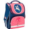 Рюкзак школьный каркасный 501 Secret wish