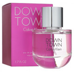 CALVIN KLEIN DOWNTOWN EAU DE PARFUM FOR WOMEN 90ML