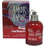 CACHAREL AMOR AMOR LIMITED EDITION 100ML