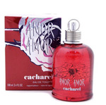 CACHAREL AMOR AMOR NEW 100ML