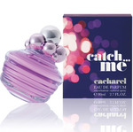 CACHAREL CATCH…ME 80ML