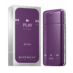 GIVENCHY PLAY INTENSE FOR HER 75ML