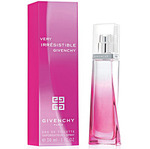 GIVENCHY VERY IRRESISTIBLE FOR WOMAN 75ML